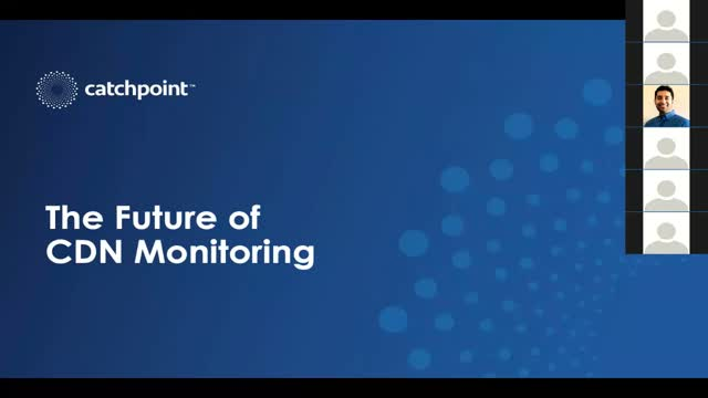 The Future of CDN Monitoring