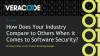 How Does Your Industry Compare to Others When it Comes to Software Security?