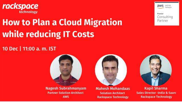 How To Plan a Cloud Migration While Reducing IT Costs