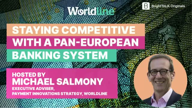 Staying Competitive With A Pan-European Banking System