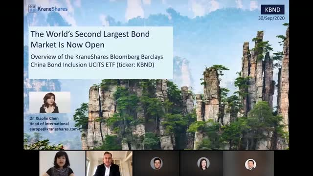 China Fixed Income – What The World's Second Largest Bond Market Has to Offer