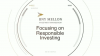 BNY Mellon Investment Management - Focusing on Responsible Investing