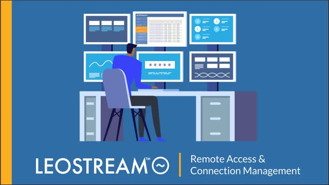 Role Based Administration with Leostream