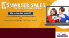 The Smarter Sales Show: Long Distance Sales Relationships - Episode 13