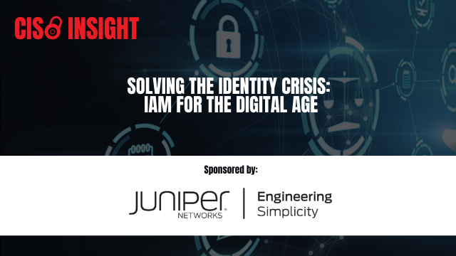 Solving the Identity Crisis: IAM for the Digital Age