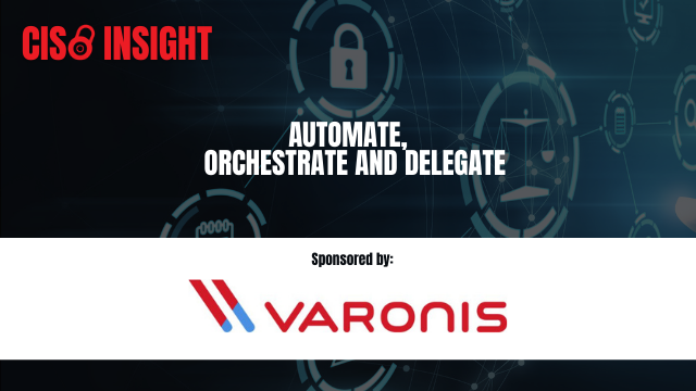 Automate, Orchestrate and Delegate