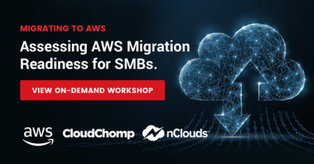 AWS Migration Readiness Workshop | Getting You Ready to Migrate to AWS