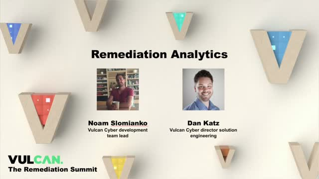 Remediation Analytics - Measuring Outcomes from Scan to Fix