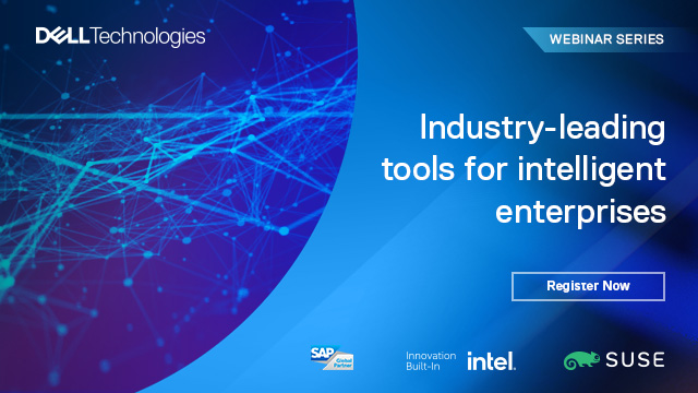 Industry-leading tools to navigate the SAP landscape