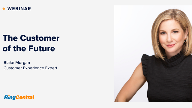 The Customer of the Future: 10 guiding principles for winning tomorrow's busines