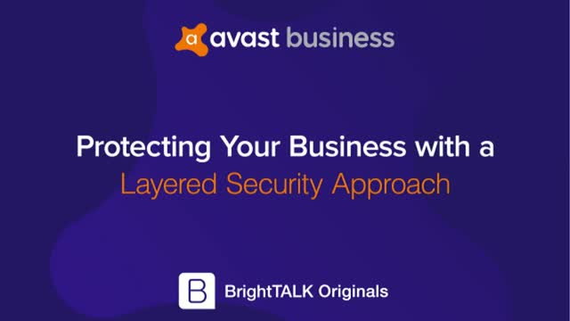 Protecting Your Business with a Layered Security Approach