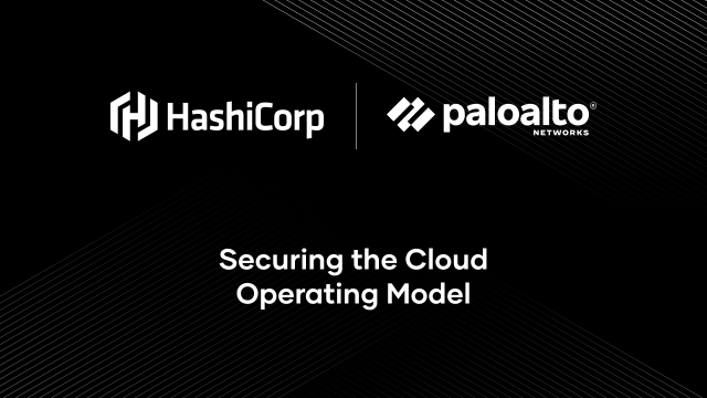 Securing the Cloud Operating Model
