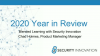 Blended Learning in 2020: An Optimistic View on Software Security