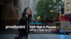 2020 Year in Review: What's Next in 2021? - APJ, APAC Regional Edition