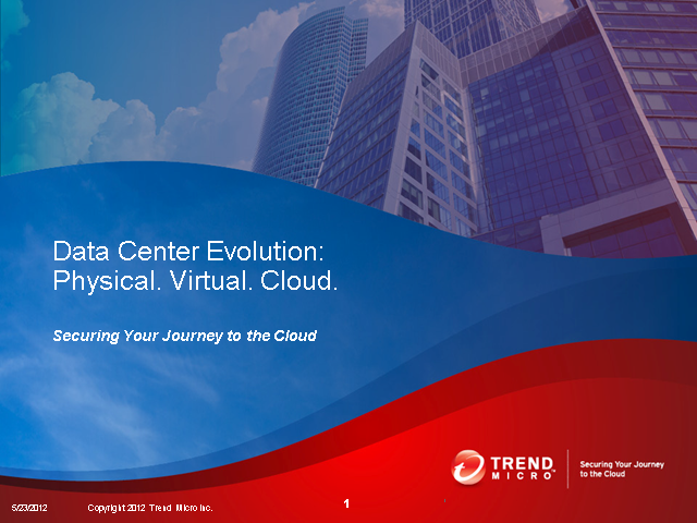 Cloud Computing: Maintaining Security and Privacy on Your Journey to the Cloud