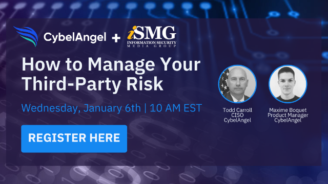 How to Manage Your Third-Party Risk