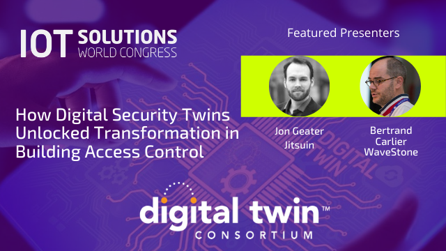 How Digital Security Twins Unlocked Transformation in Building Access Control