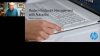 Modern Endpoint Management : Lunch & Learn Series Part 2 | HP Services