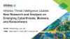 Threat Intelligence Update: Emerging Cyberthreats, Malware, and Ransomware
