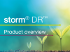Rapidly Deploy your Cloud Contact Center with Content Guru's storm® DR™