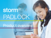 Contact Center Agents Take Secure, PCI-compliant Payments using storm® PADLOCK
