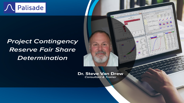 Project Contingency Reserve Fair Share Determination