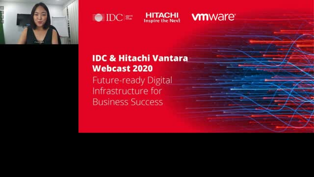 Future-ready Digital Infrastructure for Business Success