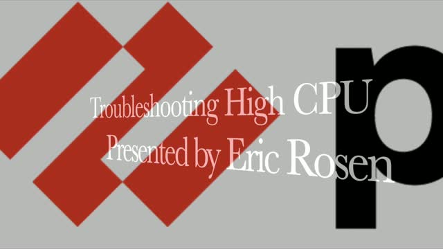 PANuggets - Episode 17 - Troubleshooting Tips for High Load on DC Firewalls