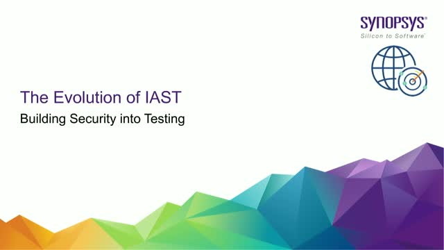 The Evolution of IAST: Building Security Into Testing