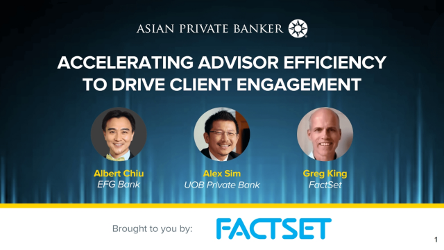 Accelerating Advisor Efficiency to Drive Client Engagement