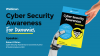 Cyber Security Awareness for Dummies