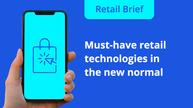 Retail Brief Ep. 2: Key Trends for Today's Shopper