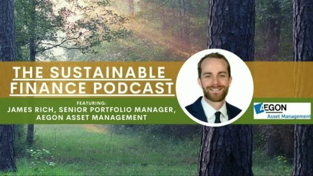 EP 106: Labeled Bonds: The Secular Shift to a Sustainable, Global Economy