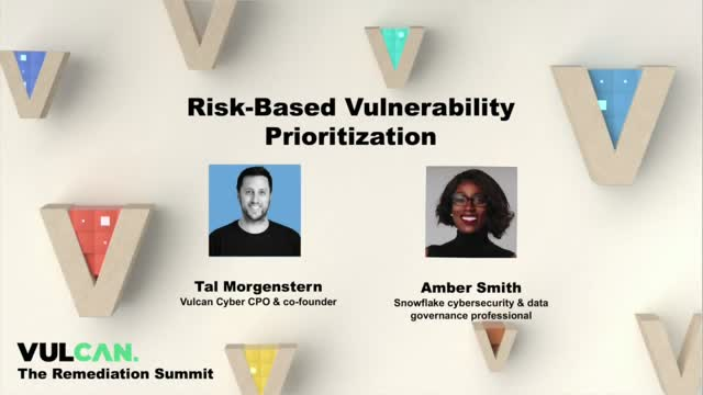 Get Fix Done with Risk-Based Vulnerability Prioritization