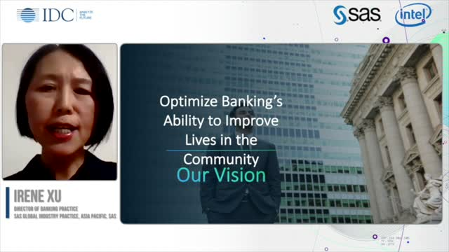 TH Outlook 2021: How Analytics Fast-Tracks the Journey to Recovery in Banks Ep 2
