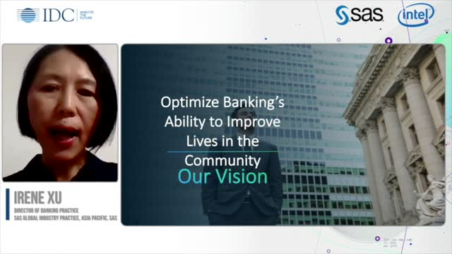 ID Outlook 2021: How Analytics Fast-Tracks the Journey to Recovery in Banks Ep 2