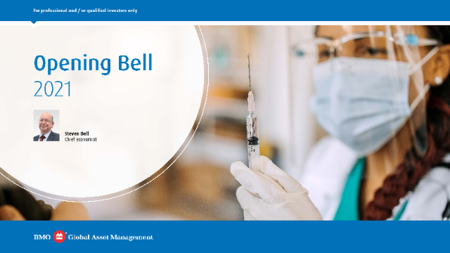 Opening Bell: Outlook 2021 - Where will Vaccines Take the Markets?