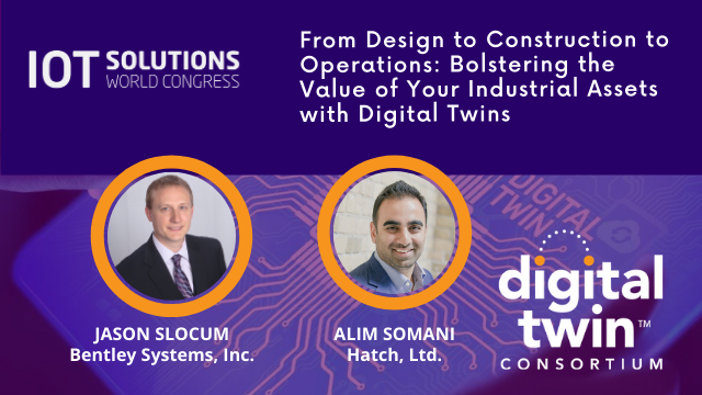 Bolstering the Value of Your Industrial Assets with Digital Twins