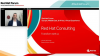 Red Hat Services Capabilities and Success Stories