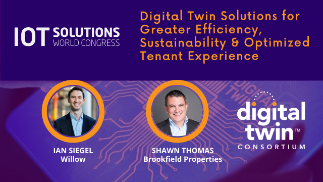 Digital Twin Solutions for Greater Efficiency and Optimized Tenant Experience