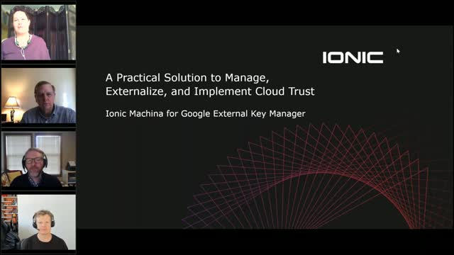 A Practical Solution to Manage, Externalize, and Implement Cloud Trust