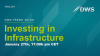 DWS Trend Talks: The evolution of Infrastructure into the Next Generation