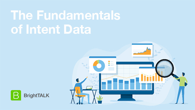 The Fundamentals of Intent Data