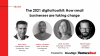 The 2021 digital toolkit: How small businesses are taking charge