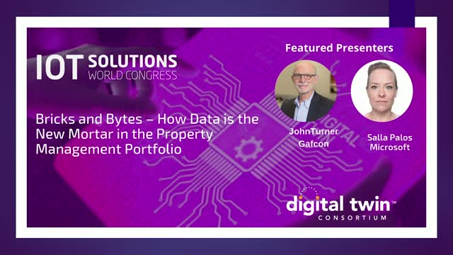 Bricks and Bytes – How Data is the New Mortar in the Property Management Portfol