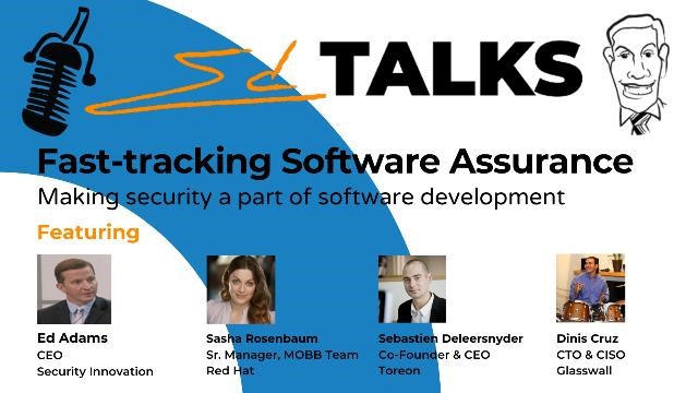 Fast-Tracking Software Assurance