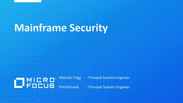 Integrating host systems with modern security frameworks
