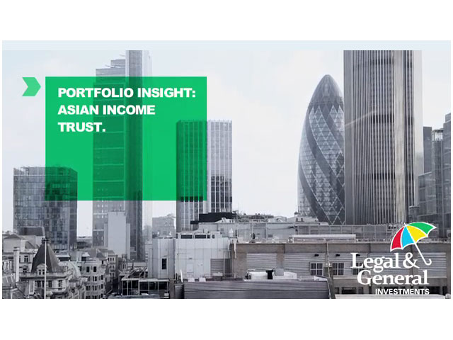 Portfolio Insight: Asian Income Trust