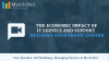 The Economic Impact of IT Service and Support - Building Your Profit Center