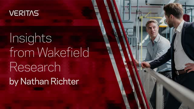 Insights from Wakefield Research by Nathan Richter